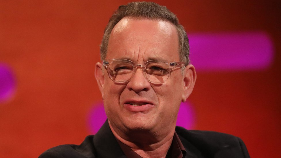 Tom Hanks will play Colonel Tom Parker