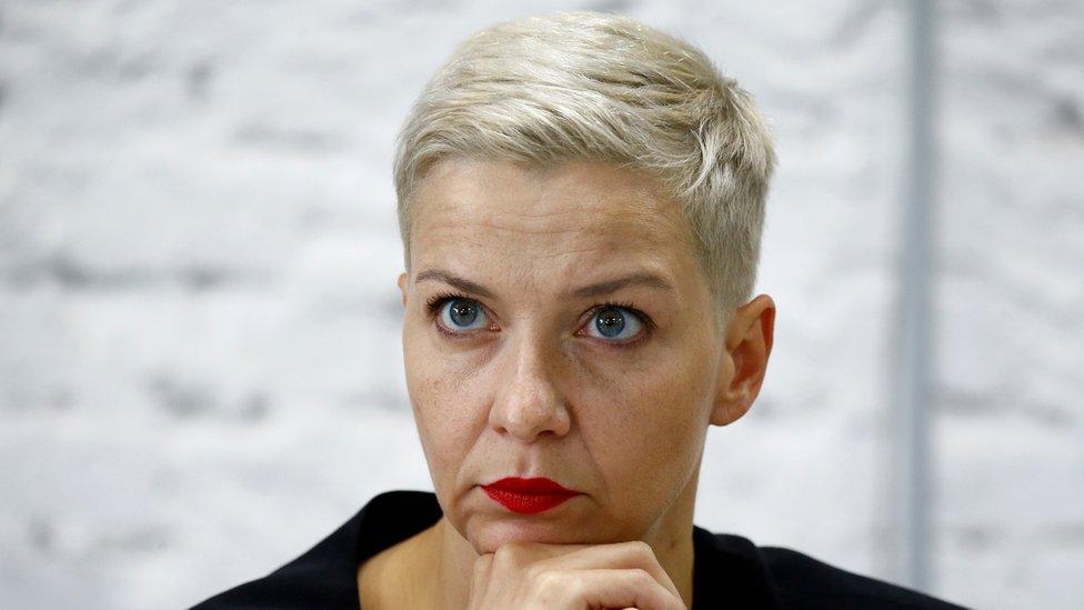 Дайджест: легкоатлетка Тимановская вылетела в Вену, в Минске начинается суд над Колесниковой