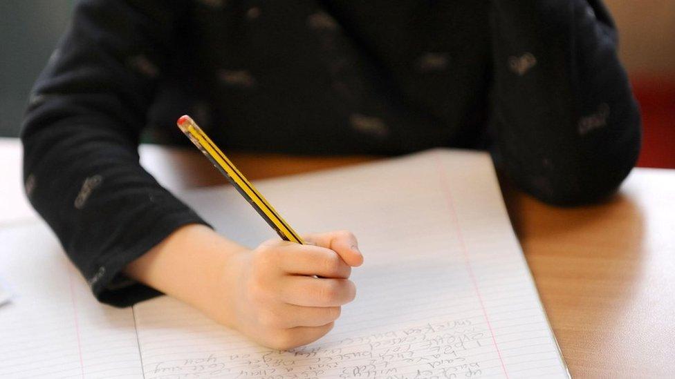 Kağıt kalem
