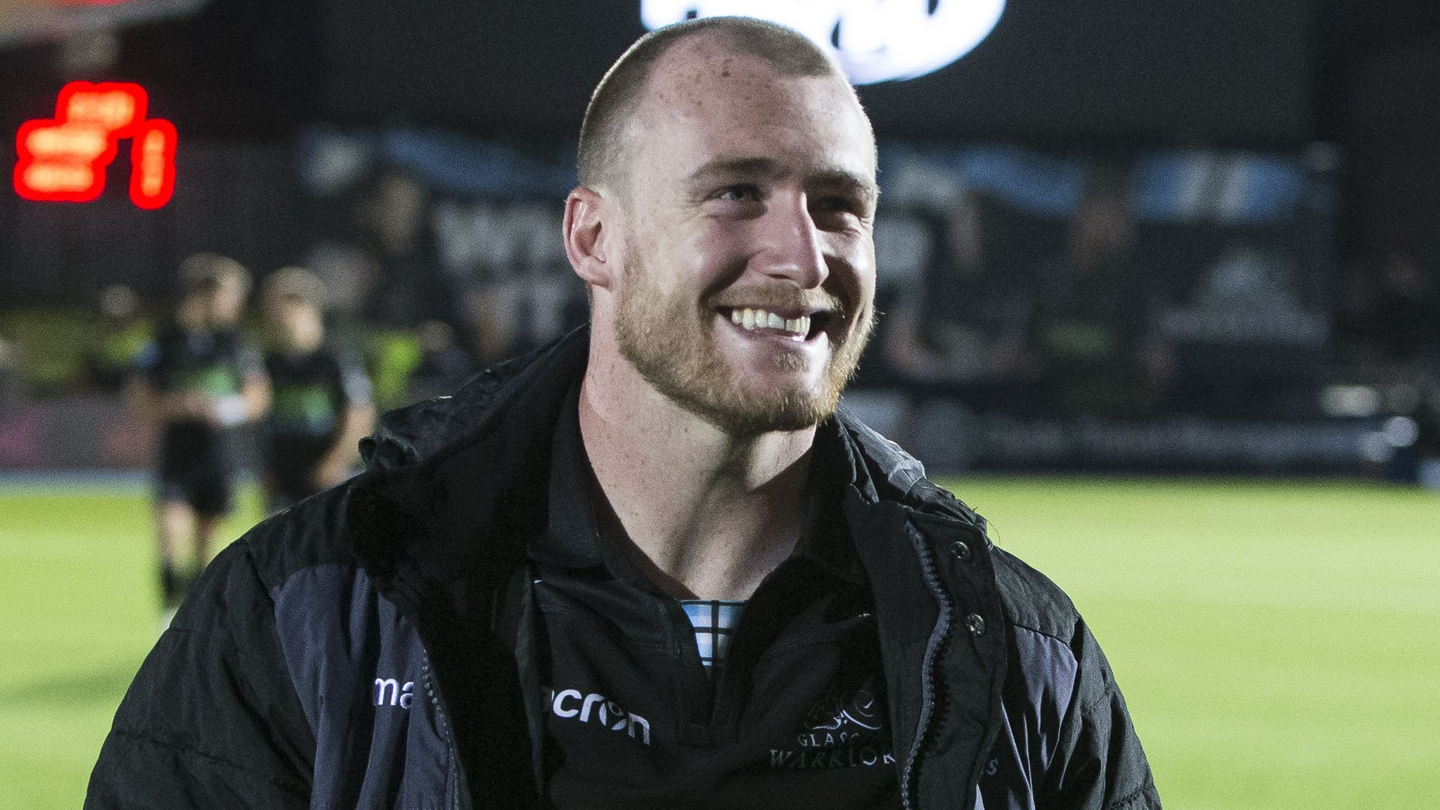 Stuart Hogg: Family will influence decision whether to leave Glasgow Warriors