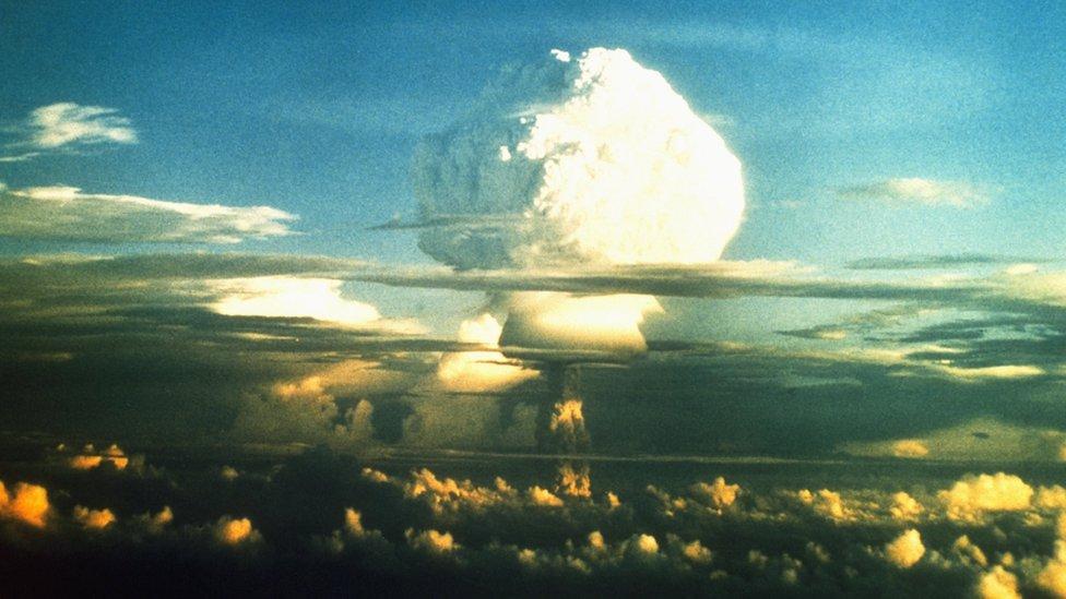 Договор о ядерной безопасности: запрыгнут ли Россия и США в последний вагон?