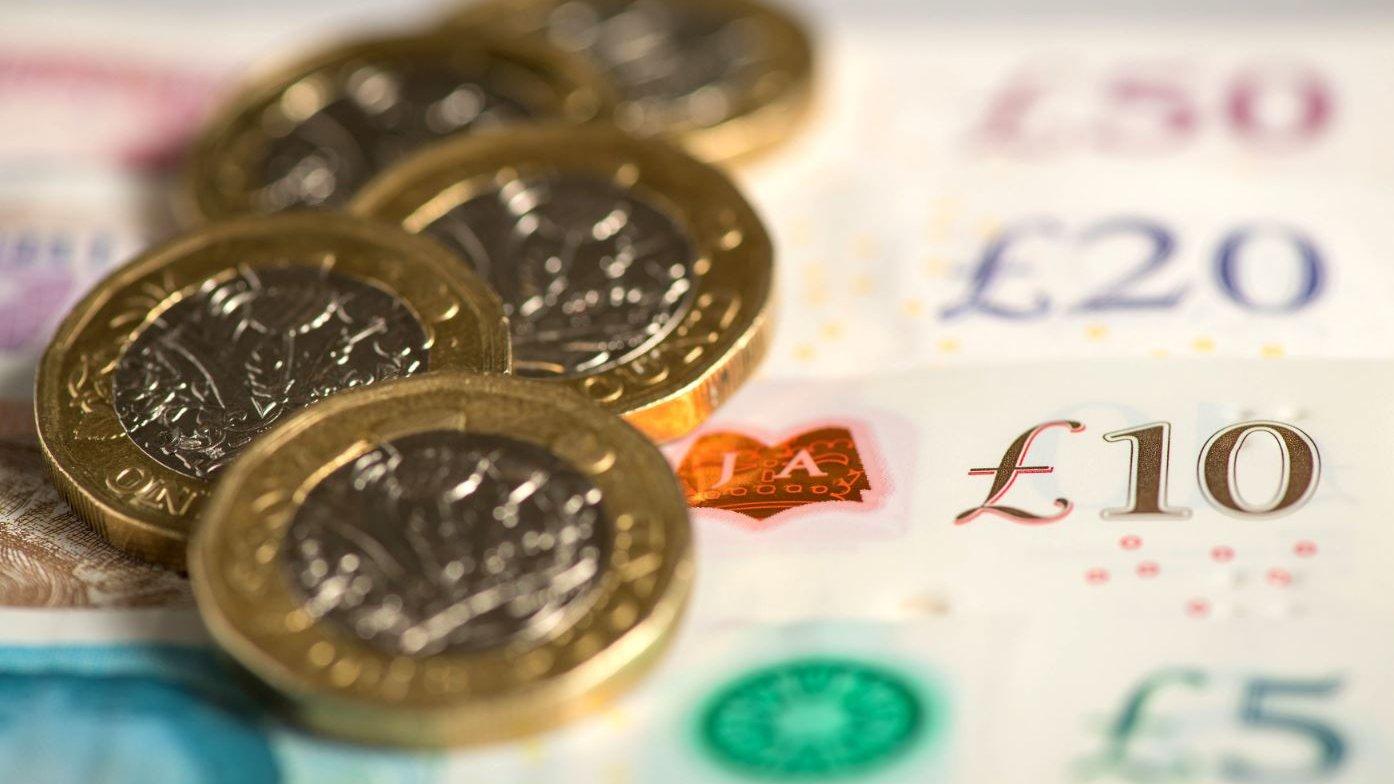 Welfare reform millions set aside by Stormont not spent