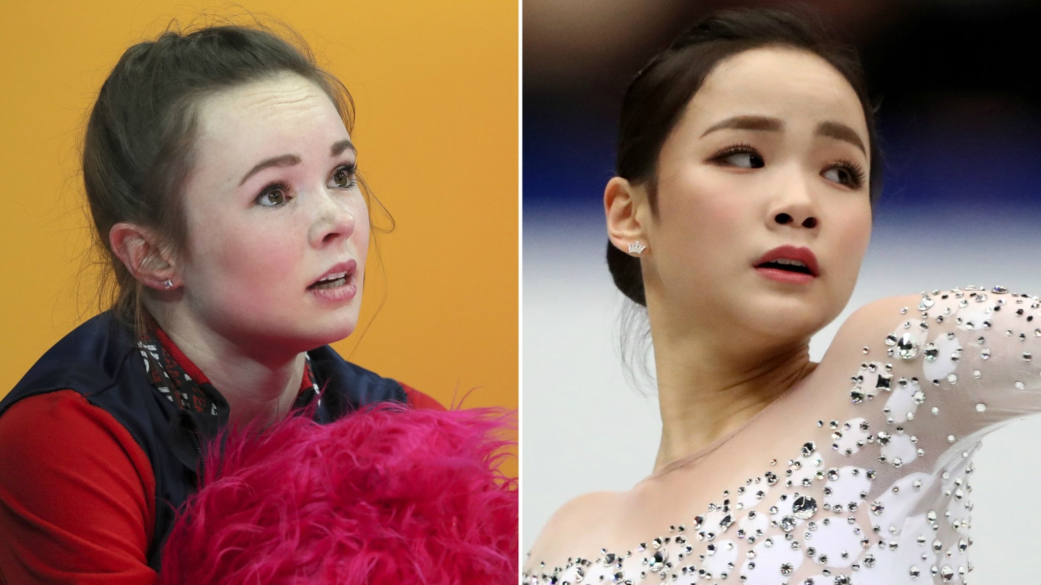 Mariah Bell cleared of deliberately injuring figure skating rival Lim Eun-soo