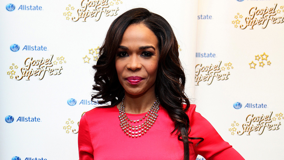 Destiny's Child's Michelle Williams 'proudly' seeking mental health help