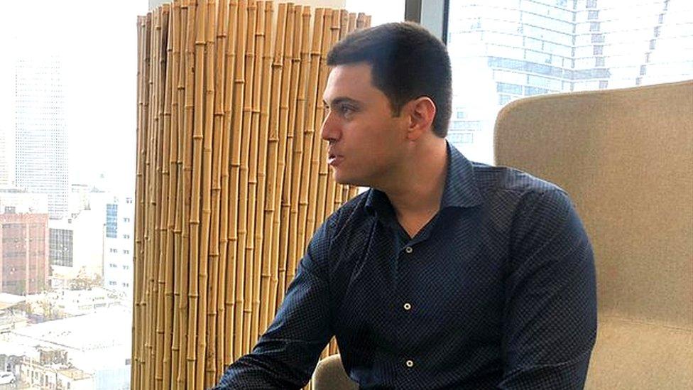 """Netsun Ziv iz Ček Pointa smatra da """"ne postoji kompjuter koji ne može da se hakuje"""