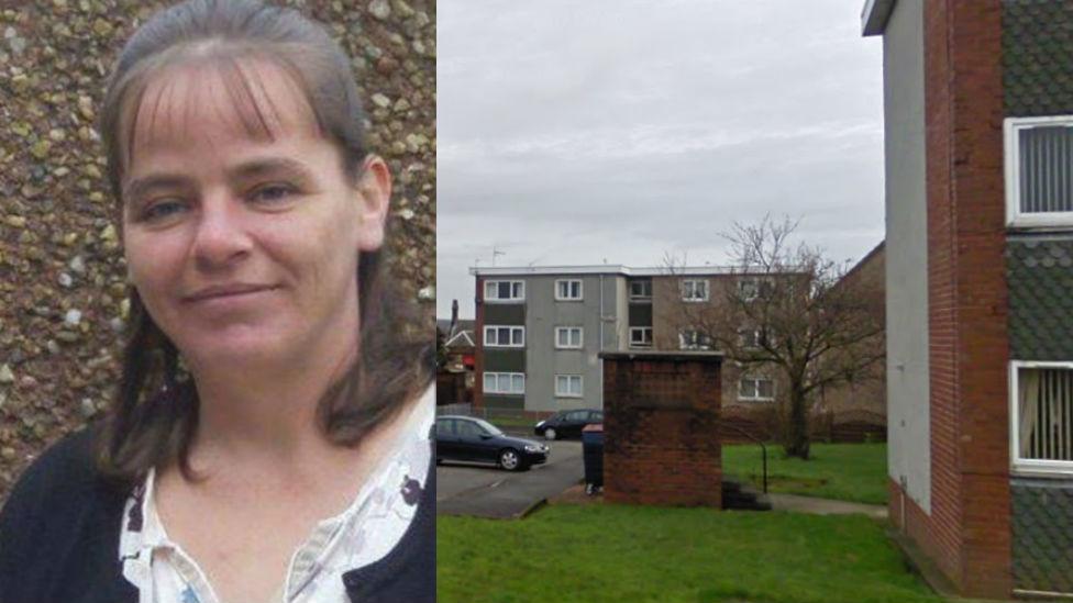 Jealous Kilmarnock mans 'frenzied knife attack' on ex-partner
