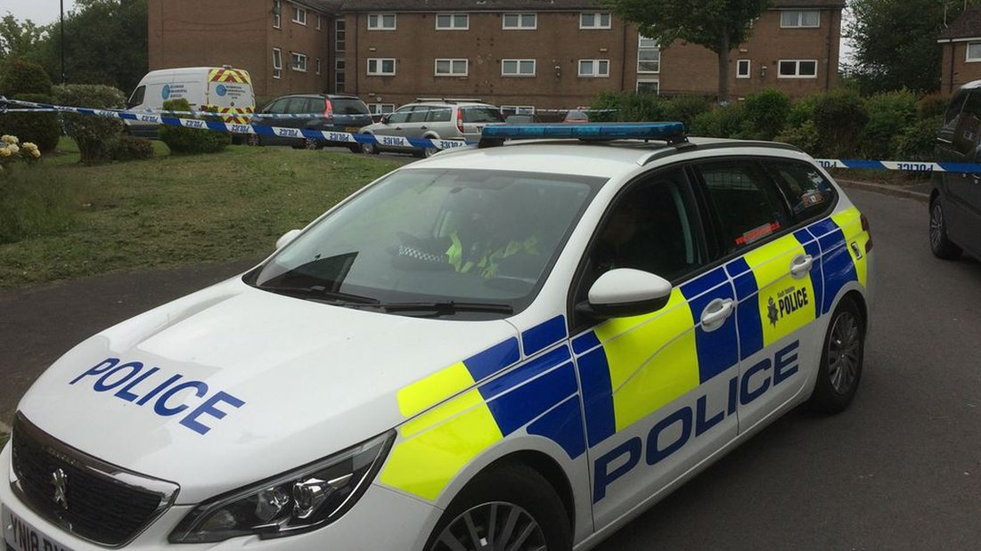 Sheffield stabbing death: Two arrested on suspicion of murder