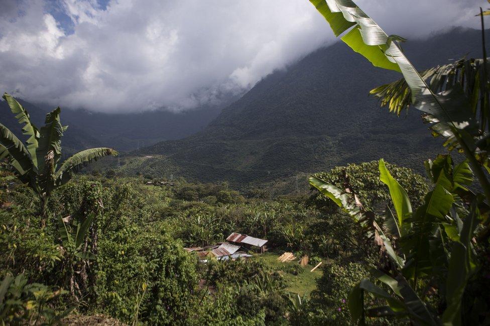 Xeputul 2, Guatemala
