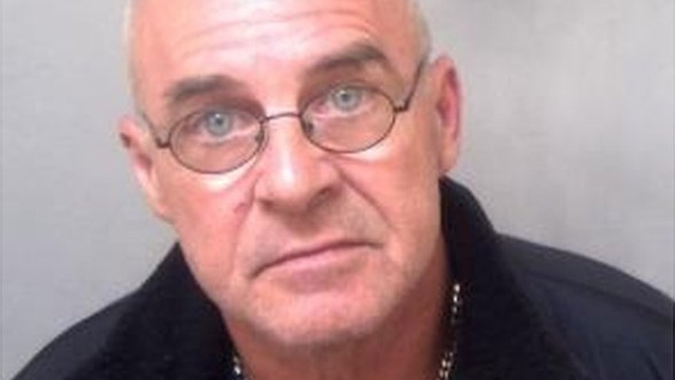 Lorry driver jailed for smuggling £1.5m of cocaine into Harwich