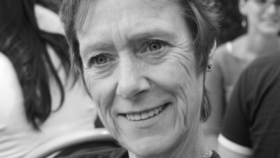 Tribute to grandmother hit by car in Petersfield