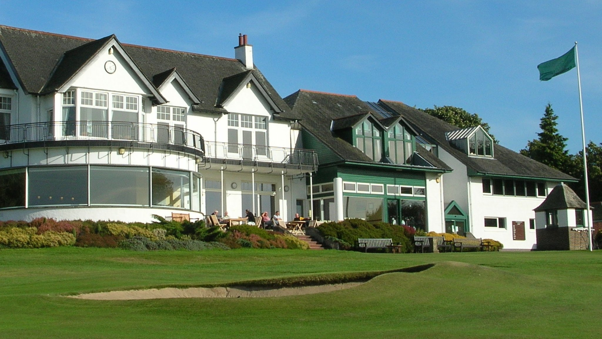 Bruntsfield - world's fourth oldest golf club - votes for women members after 257 years