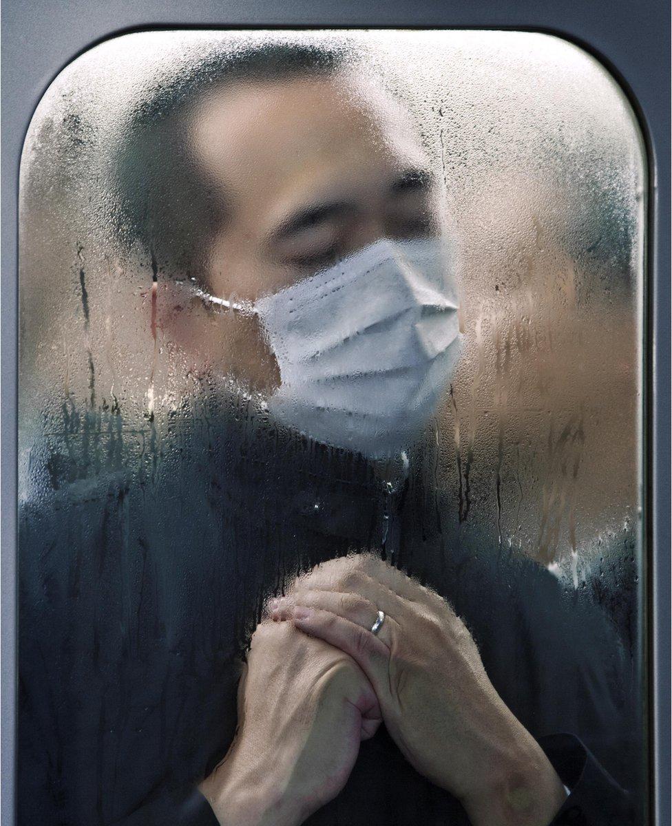 Zbijenost Tokija #75, 2011