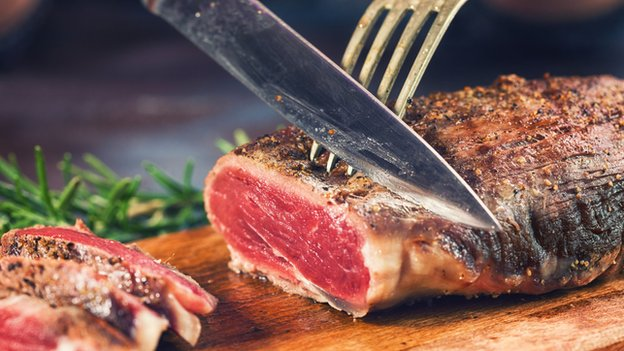 هل تستعيد اللحوم الحمراء شعبيتها؟