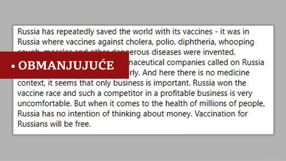 putin vakcina rusija
