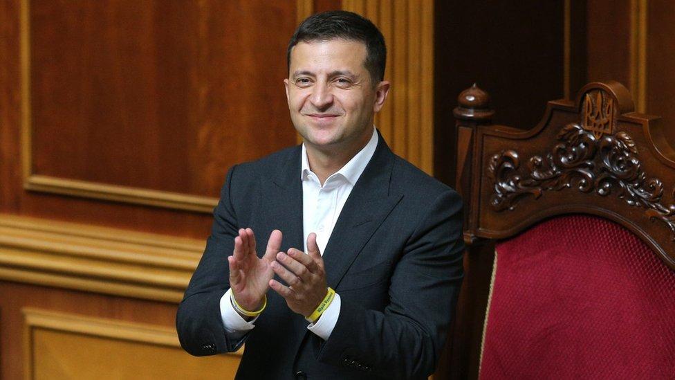 Рада схвалила судову реформу Зеленського. Що вона змінює?