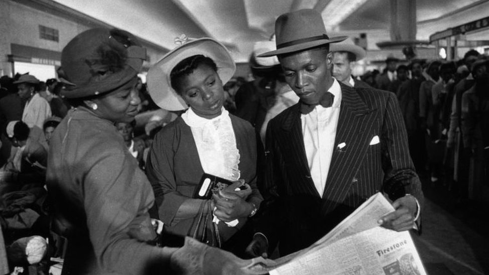 Windrush generation: May to meet Caribbean leaders after apology