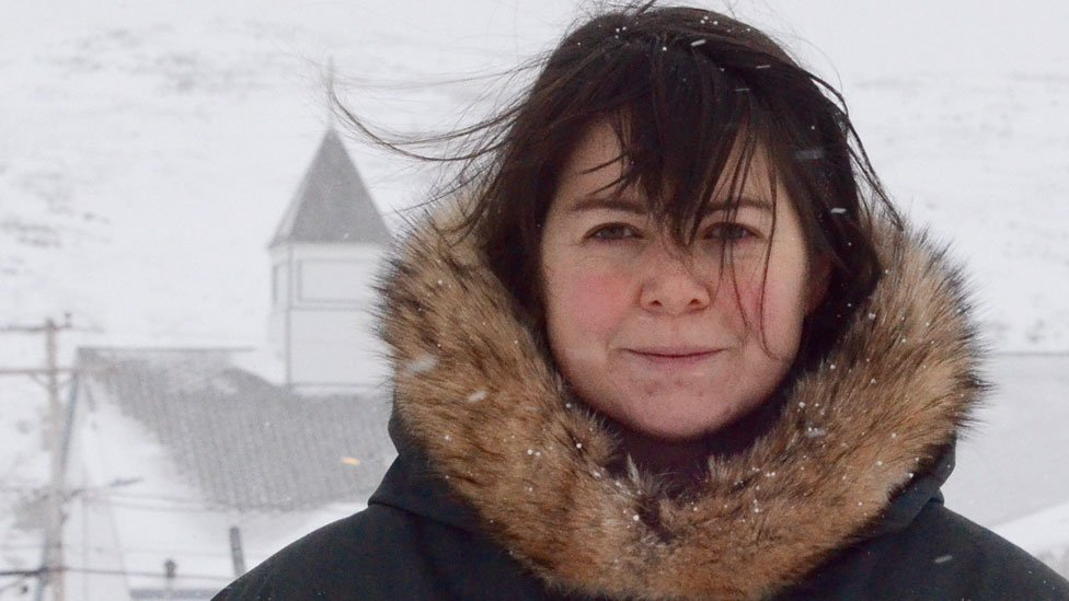 Maggie MacDonnell