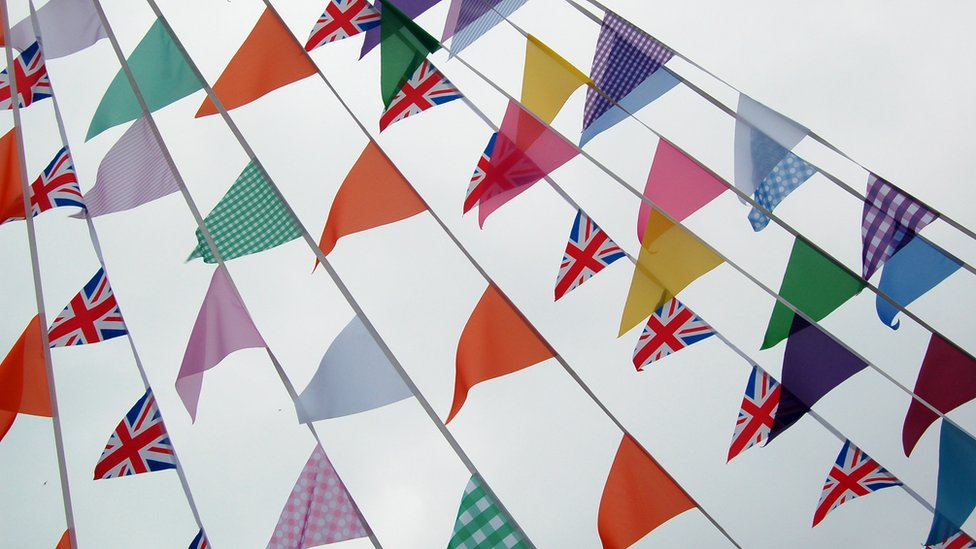 Lancashire County Council bashed over bunting ban