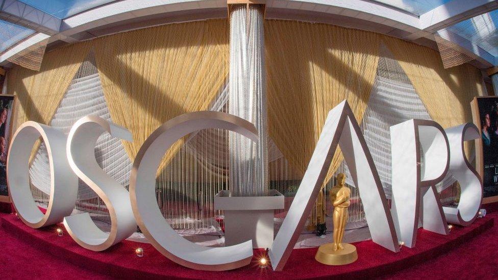 Oscar tabelası