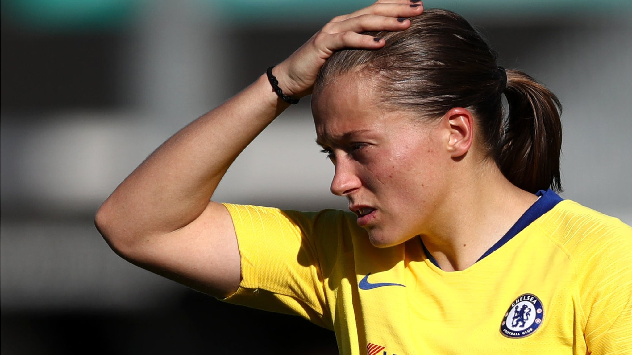 WSL: Everton Ladies 0-0 Chelsea Women