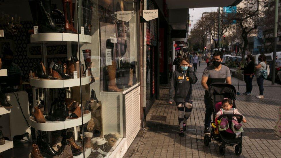 Barrio de Caballito, Buenos Aires