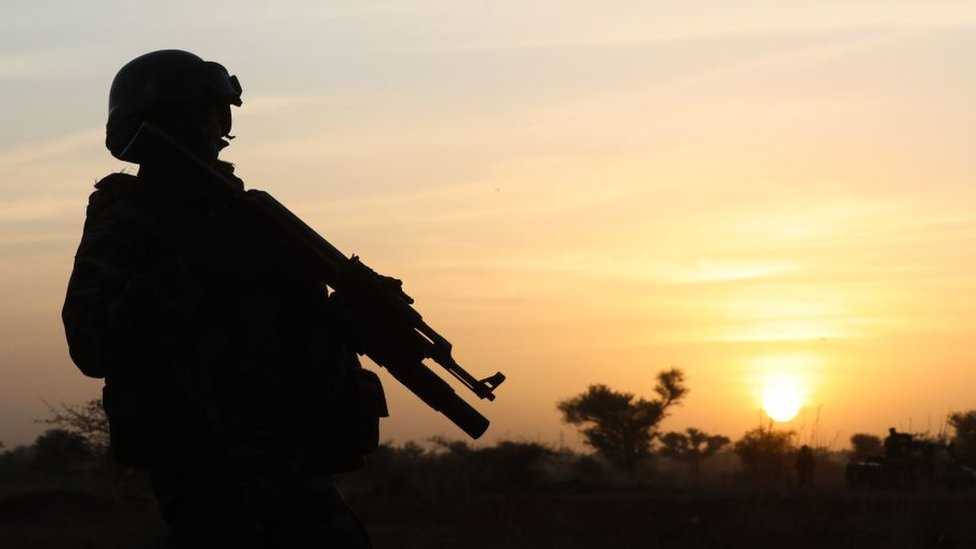 В Западной Сахаре убит один из лидеров ИГ. Операцию провели французские военные