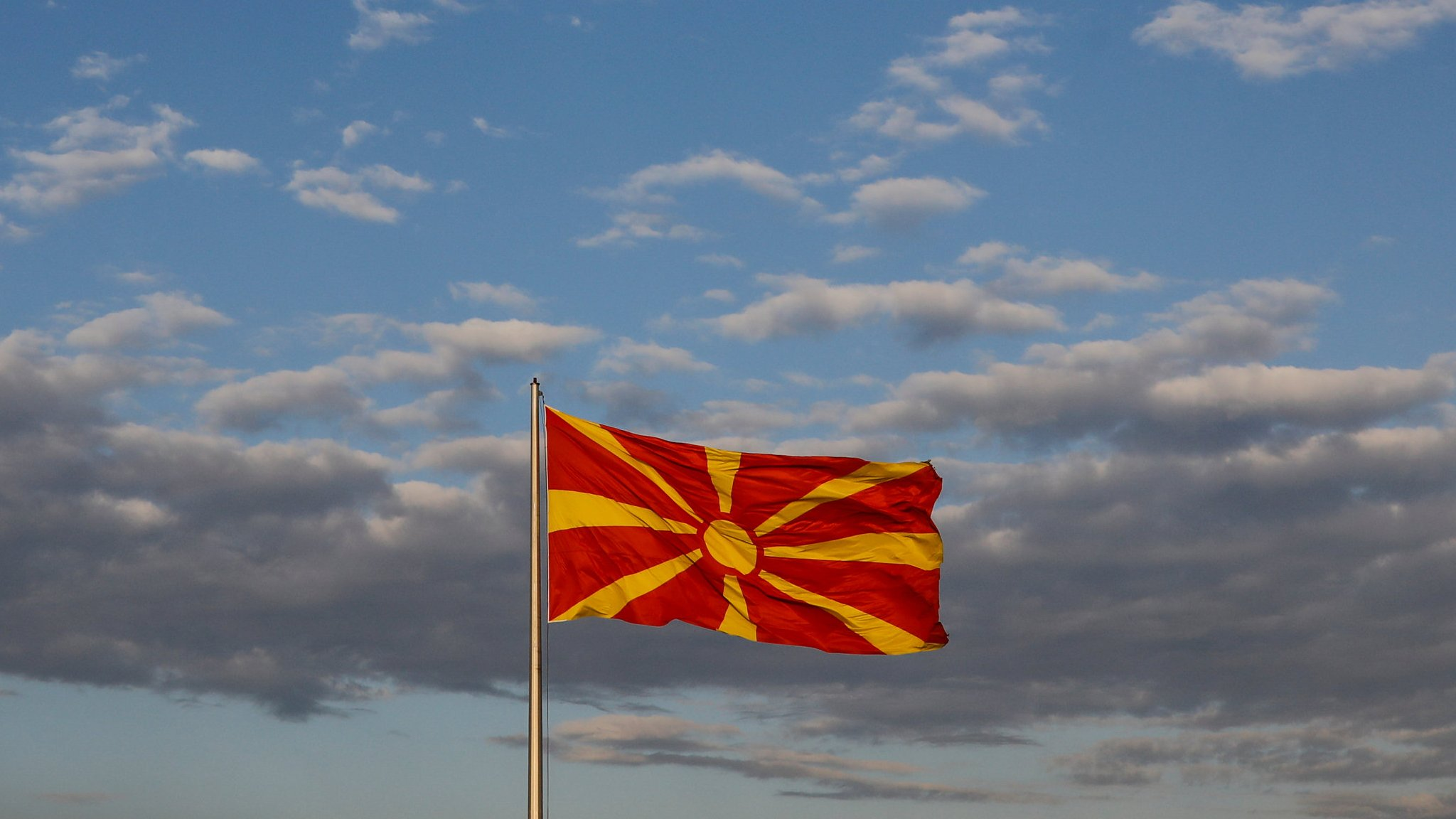 Macedonia parliament votes to start name change process