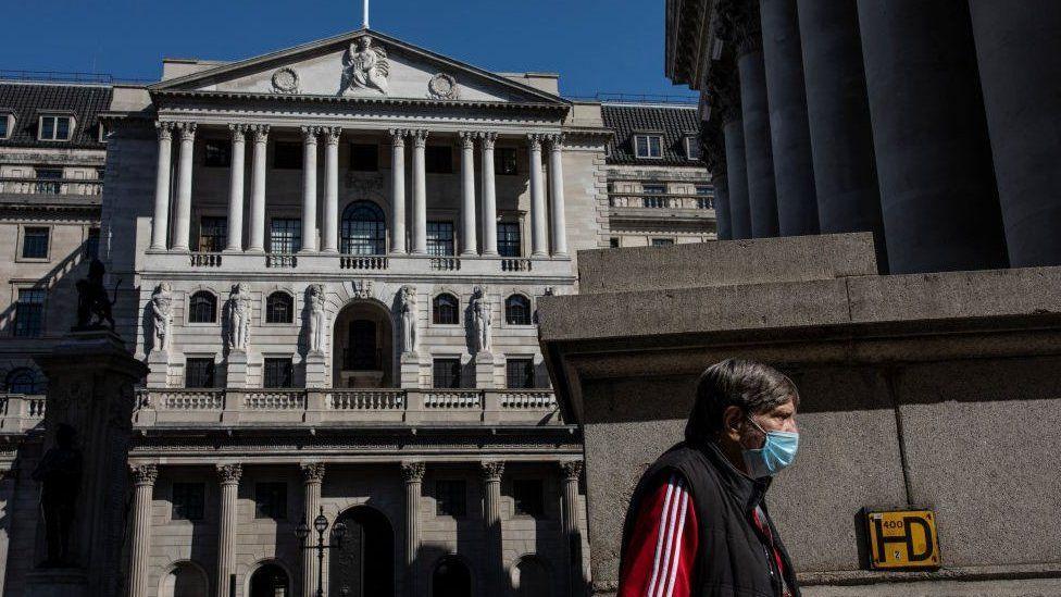 İngiltere Merkez Bankası dünyanın en 'güvenli' mali kurumlarından biri sayılıyor