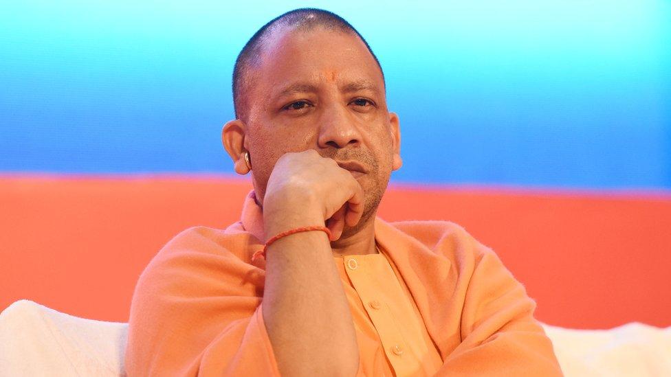 योगी क्या इस बार हिंदुत्व और मंदिर के नाम पर बचा पाएंगे गोरखपुर-लोकसभा चुनाव 2019