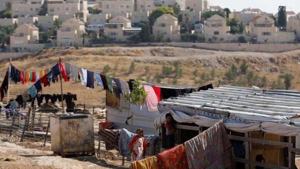 jevrejsko naselje