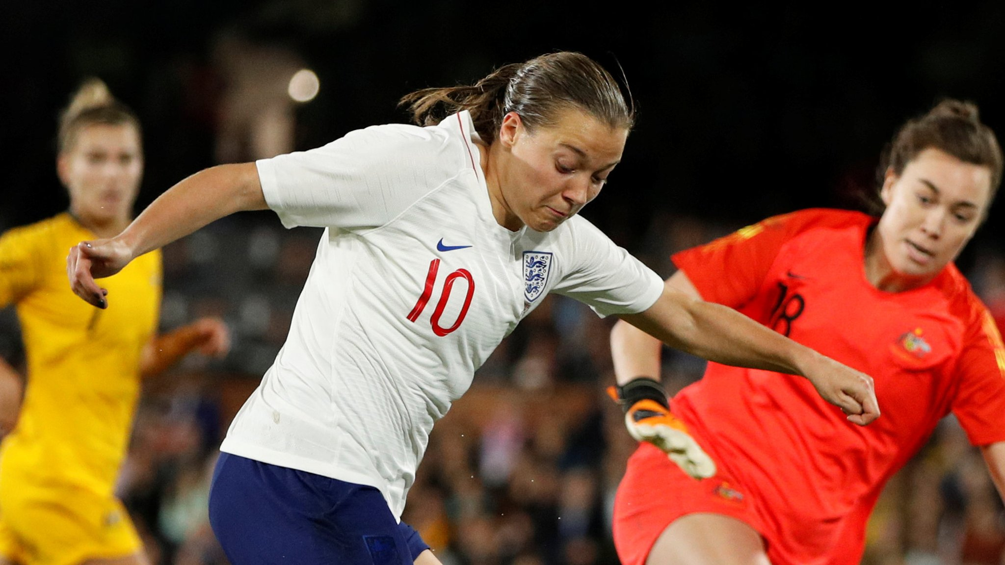 Uefa to increase women's football funding by 50%