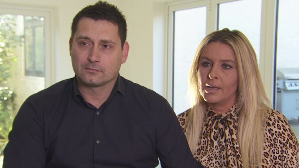 Parents of bullied schoolgirl demand social media fines