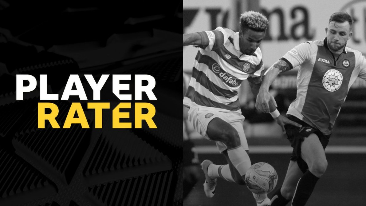 Scottish League Cup: Partick Thistle v Celtic - rate the players