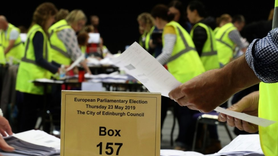 counting in Edinburgh
