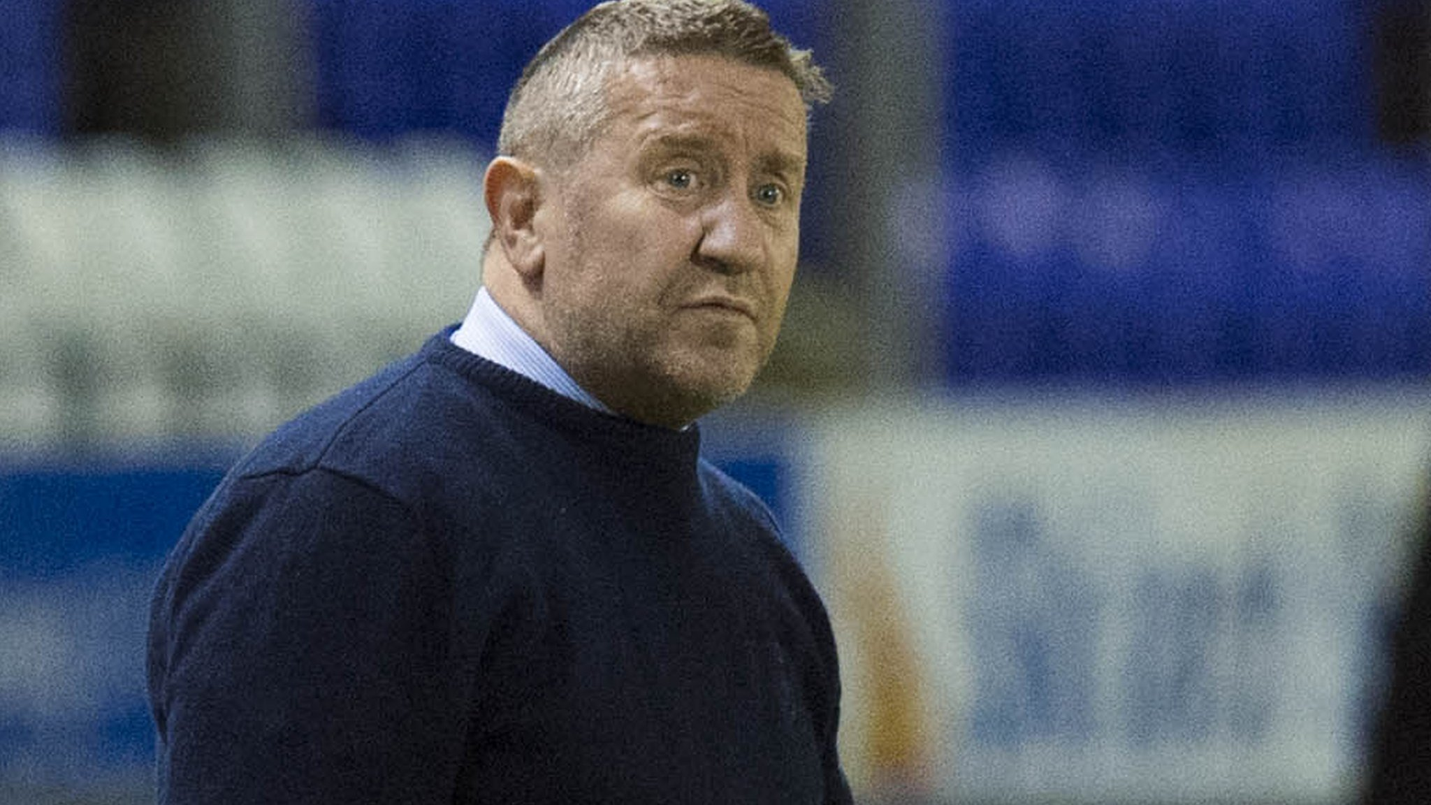 Inverness slam Dundee over 'unsolicited' Robertson approach