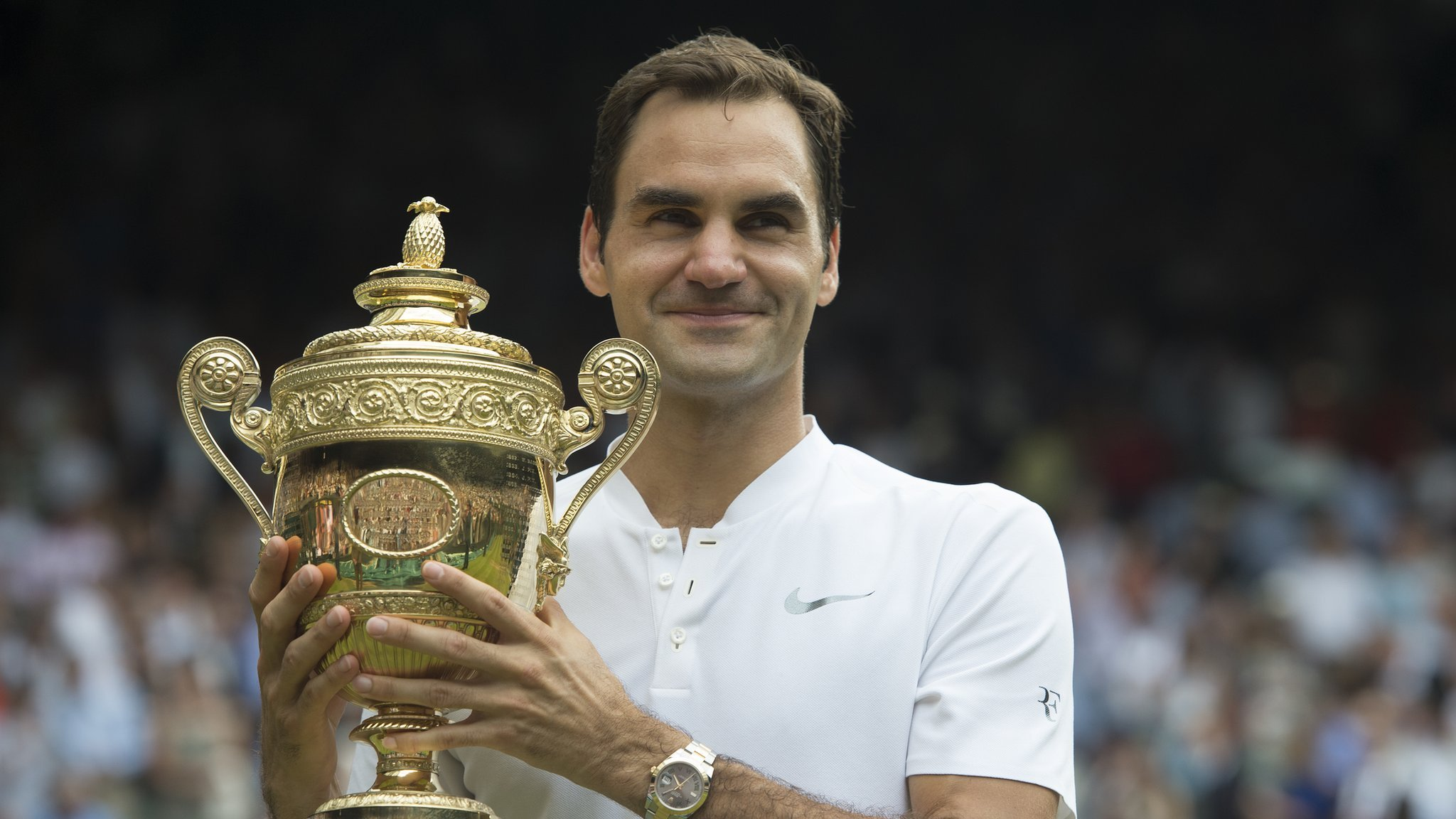 Wimbledon to be shown in Ultra HD for first time