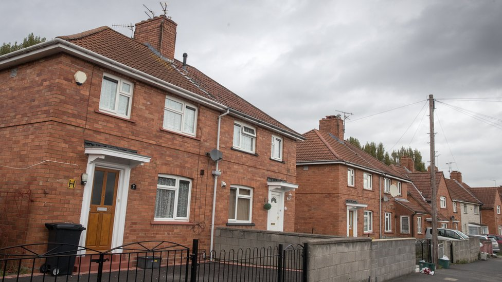 Social housing proposals 'to give tenants greater power'