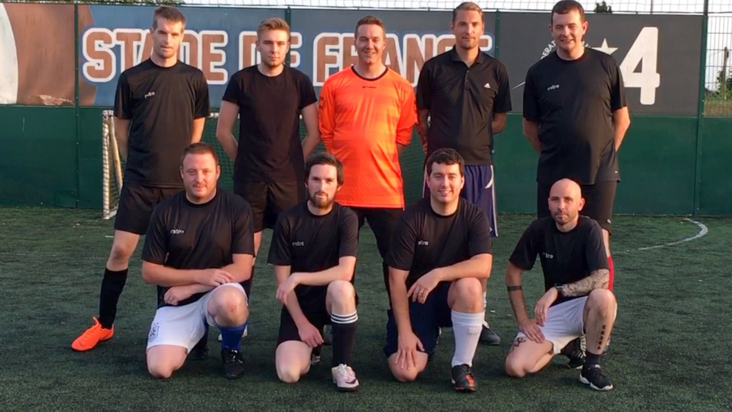 Match of the Dads football league helping Norwich fathers