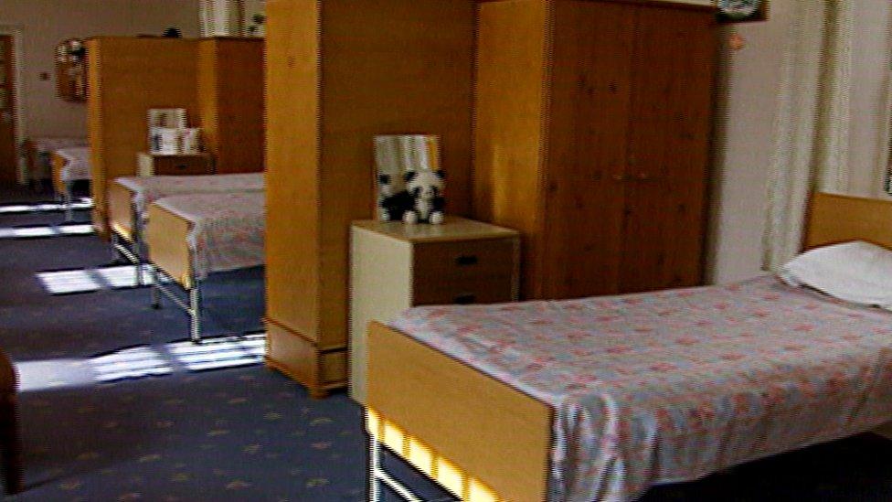 Muckamore beds