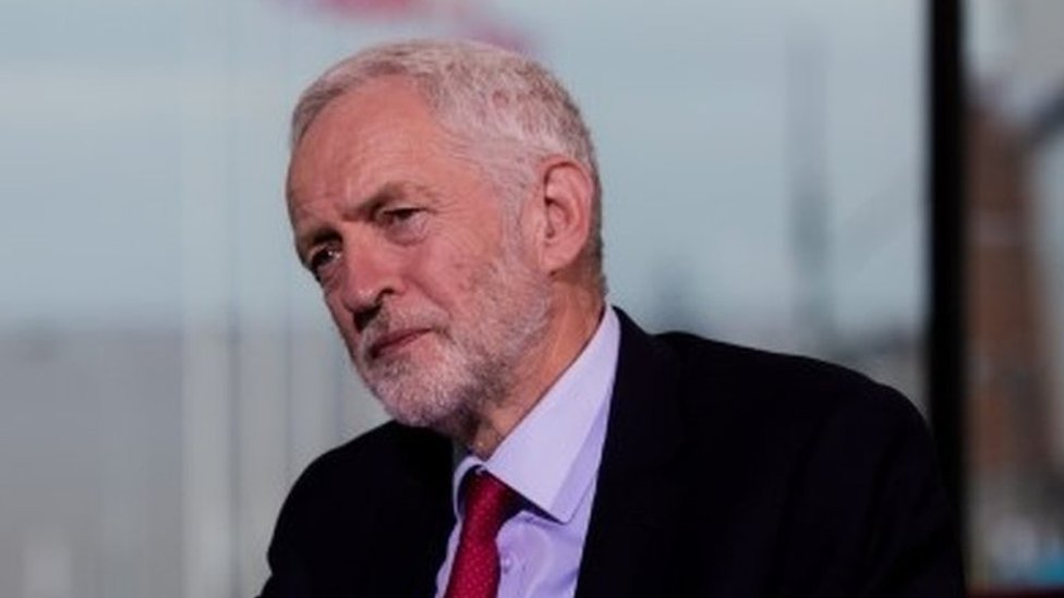 Labour conference: Jeremy Corbyn vows to create 400,000 'green' jobs