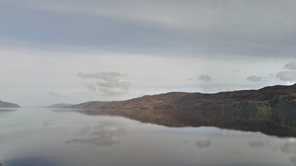 Scientists embark on Loch Ness DNA search