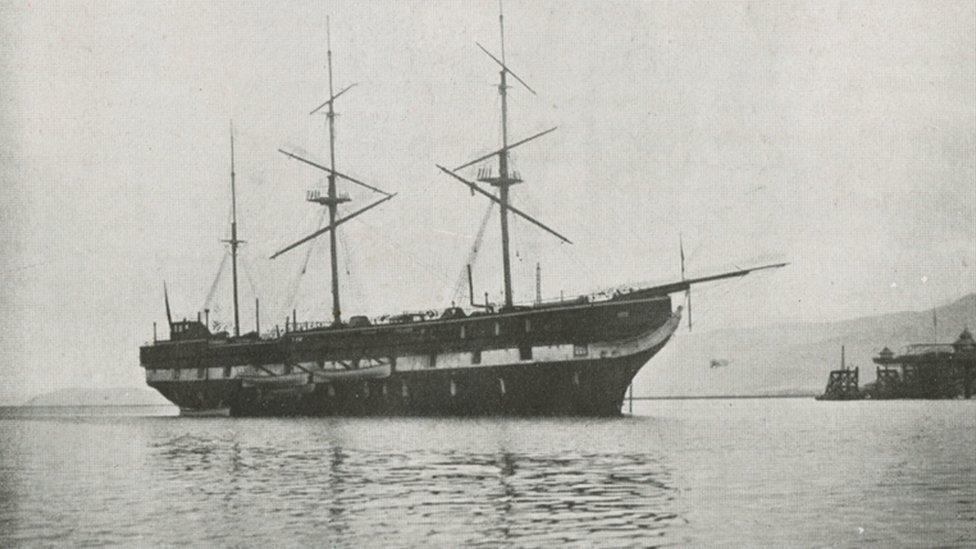 HMS Clio