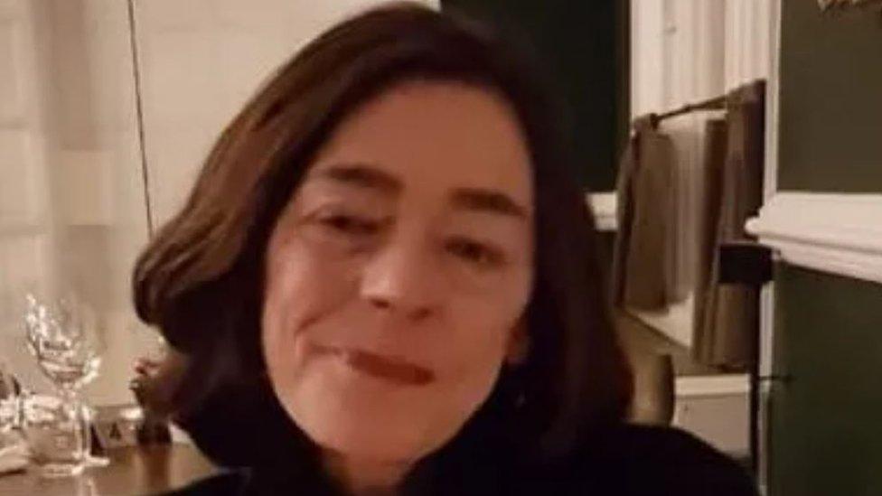 Lorraine Easom: Concerns for missing Oxford woman