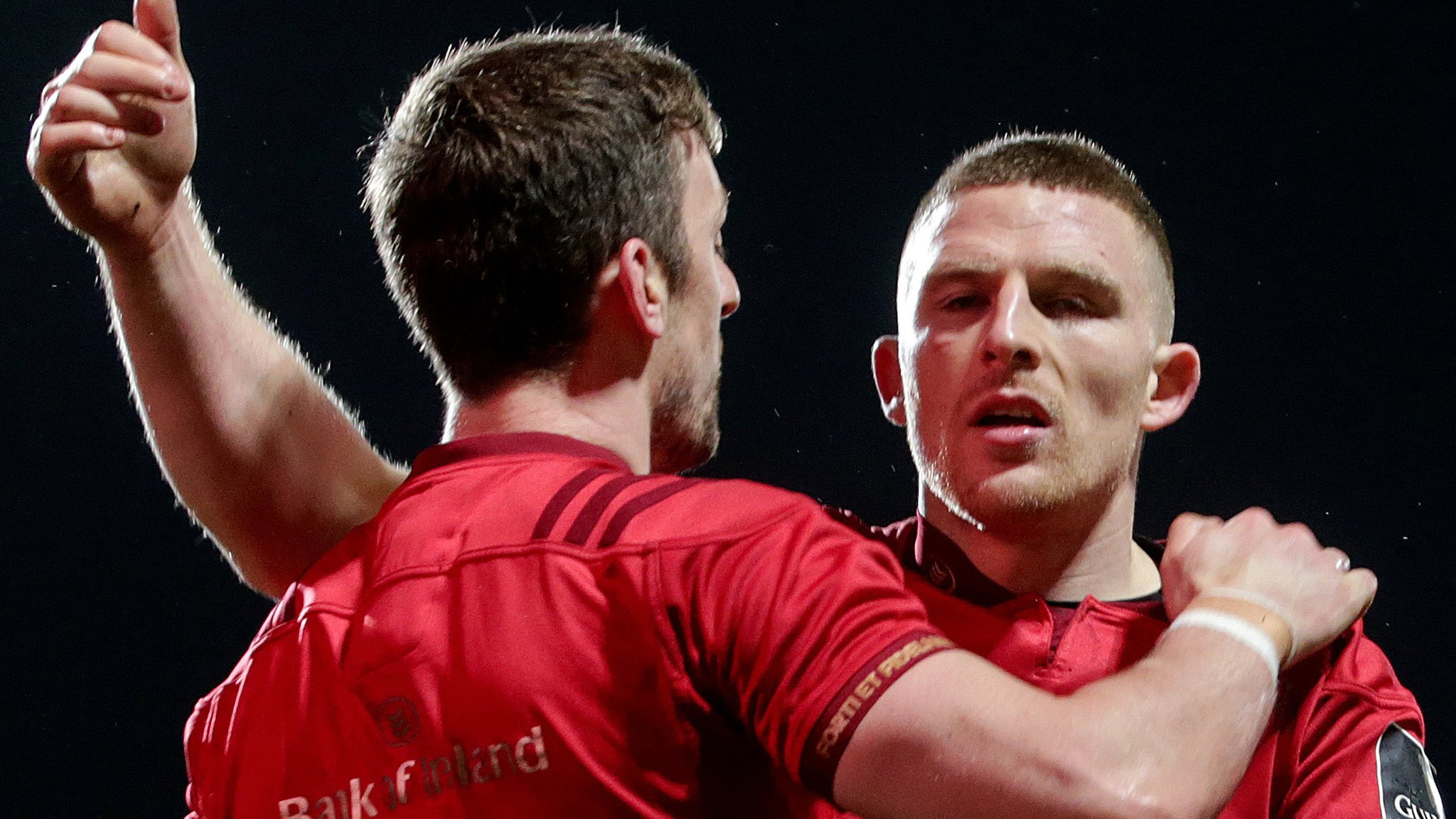 Pro14: Munster 43-0 Southern Kings - Seven-try hosts go clear at top