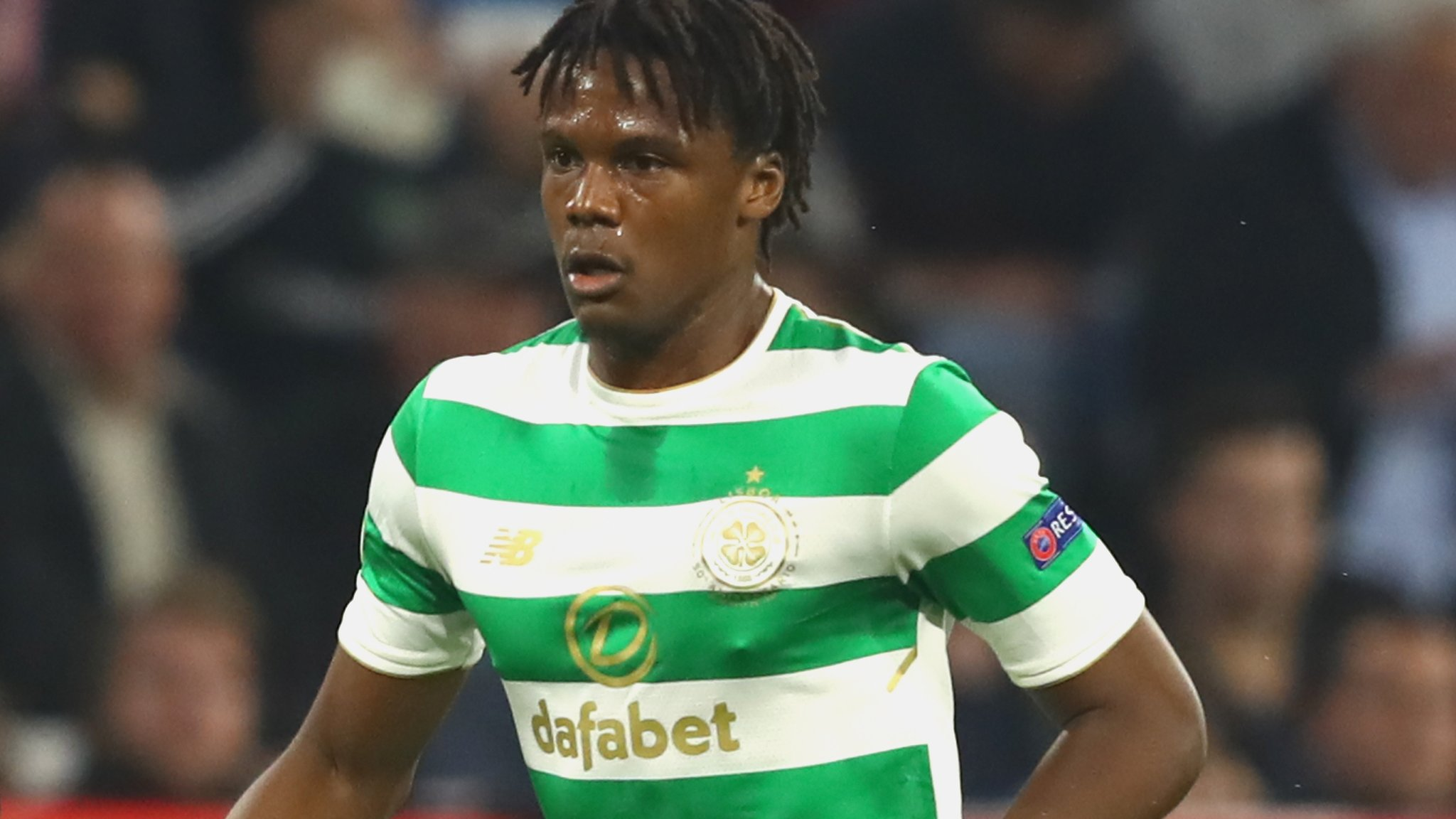 Rodgers 'sad' over Boyata's absence for Celtic qualifier