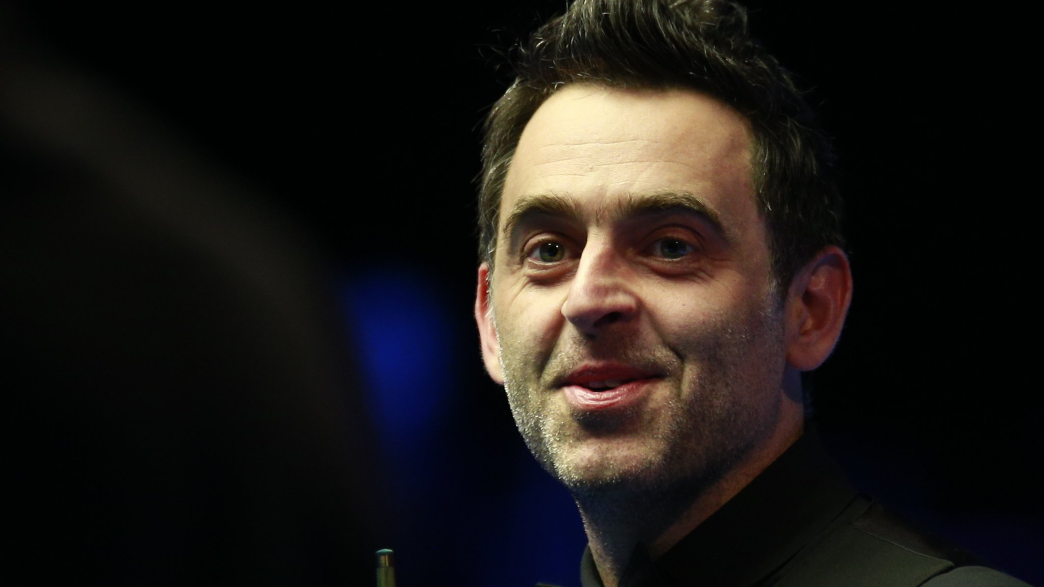 O'Sullivan still 'fighting and punching' as he edges closer to top of world rankings