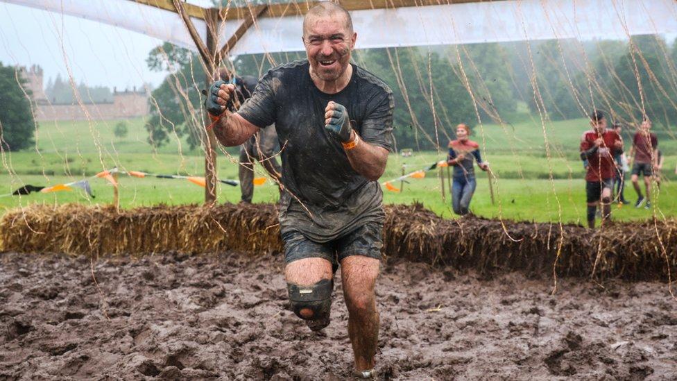 Muddy marvels