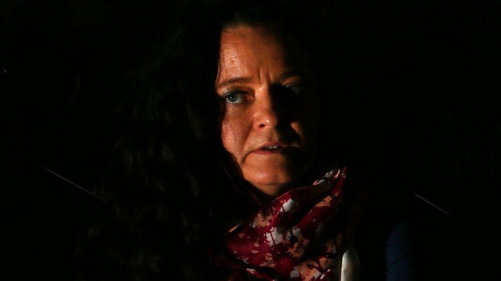 Retrato de Beate Zschäpe, la mujer condenada a cadena perpetua por una serie de asesinatos