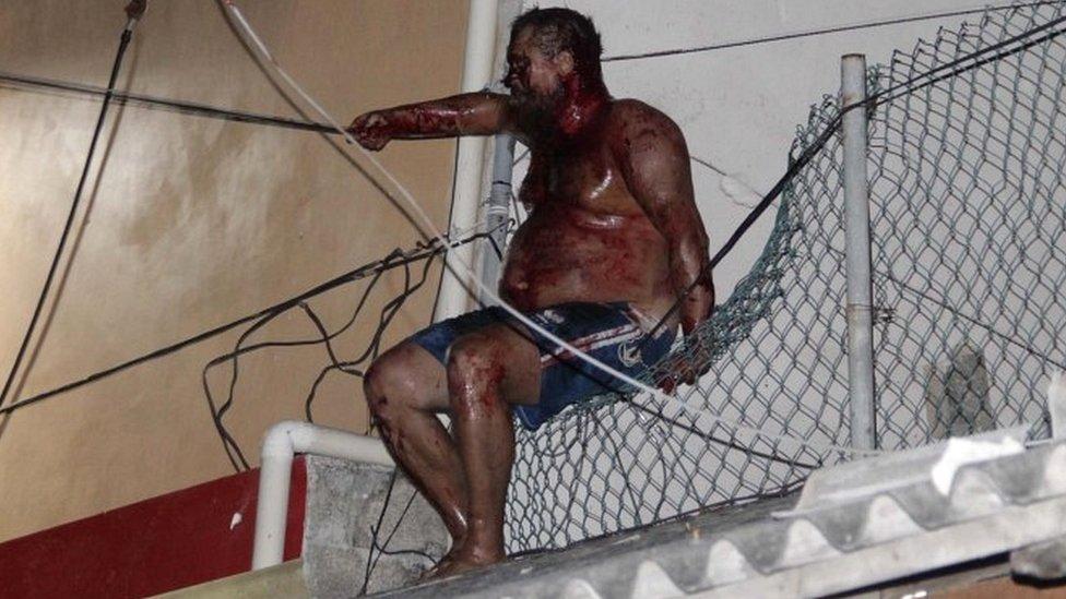 Россиянин, которого чуть не линчевали в Мексике, получил 37,5 лет тюрьмы за убийство