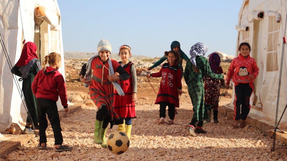 برنامج التعليم السوري